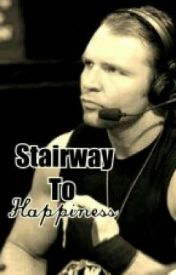 Stairway To Happiness by Jazzy_Sykes