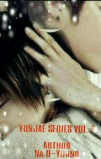 YUNJAE SERIES VOL. 2 by Na_Uyoung