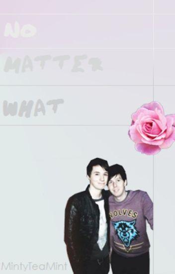 No matter what (Phan)