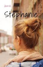 Stéphanie /correction\ by emmyheitzmann