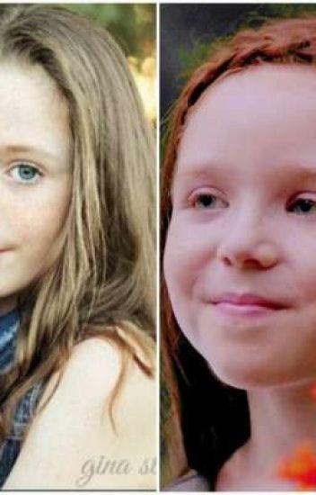 Twin Sister of Hope Mikaelson - Jacey Shotsman - Wattpad