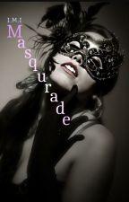 Masquerade by writingfamily01
