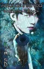 Amor De Infancia (Imagina con Jungkook y T/n) by EriSilva26