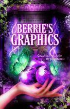 Graphic Portfolio by JellieBerrie
