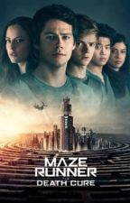 The Maze Runner Smut by _clown_fish_