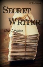 Secret Writer ~ One Direction FF by 1D_Girl_Loove
