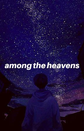 among the heavens ; bts by SEOKJESUS