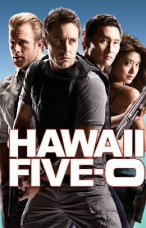 Hawaii Five-0 Imagines (Requests Open) by allieeeee_nelson