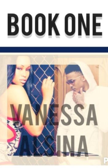 Vanessa Alsina ( BOOK 1 )