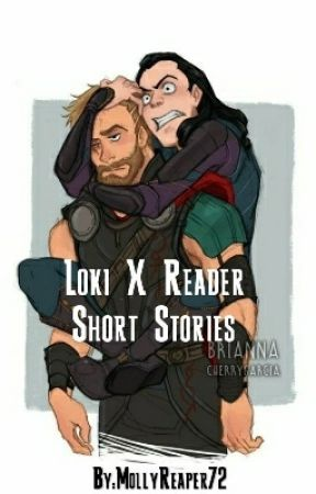 Imagine Loki X Reader Short Stories - Tickle War - Wattpad