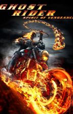 The Spirit of Vengeance (A Percy Jackson Betrayal AU) by ghostofPercyJackson