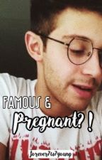 Famous and... Pregnant?!! by Chubby__Queen
