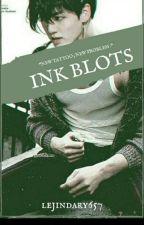 Ink Blots by taylorisabarb