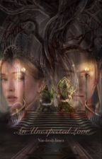 An Unexpected Love by Natalie0Limeson3