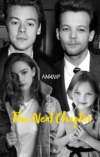The Next Chapter (sequel to Miss Stylinson)  by stylesbaexxx