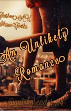 Unlikely Romance a CharlesxSilena AU (Charlena) by quirkyreader04