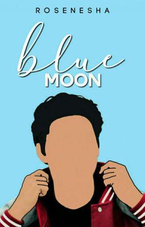 Blue Moon [BXB]│✓ by RoseNesha