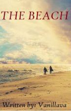 The Beach by spontaneouzly