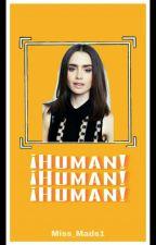 HUMAN   [Derek Hale] by Miss_Mads1