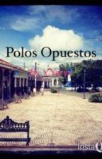 Polos Opuestos by xNoryx