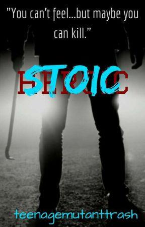 Stoic by honestyat2am