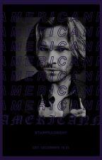 American Nightmare ━━ 𝐌. 𝐇𝐈𝐋𝐋 by starfragment