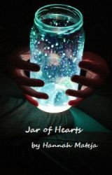 Jar of Hearts by hannahblenoelle