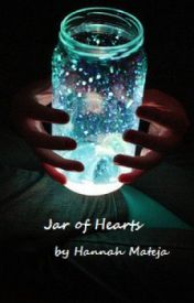 Jar of Hearts by hannahblenoelle