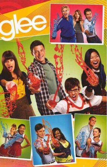 Prodigy// Glee