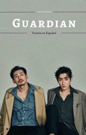 Guardian (Version Español Novela BL)  by LithiumHeart