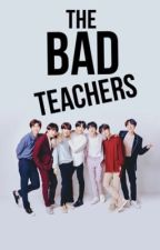 The BAD teachers ambw(BTS YOONGI) by hobisserenity