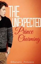 The unexpected prince charming by banana_princess