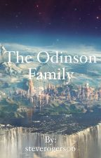 The Odinson Family | Completed by corsevans