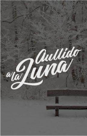 Aullale a la Luna by awoihs