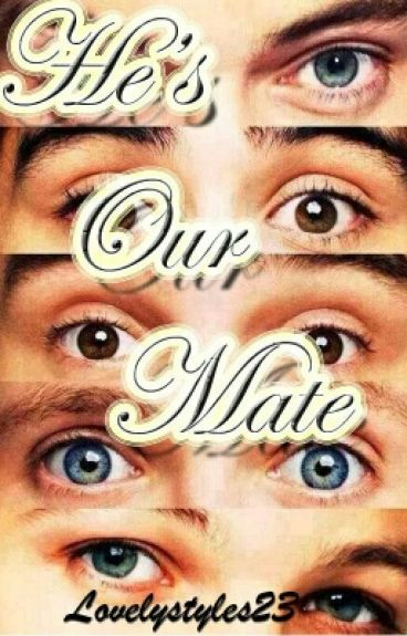 He's our Mate (Narry, Niam, Nouis, Ziall)