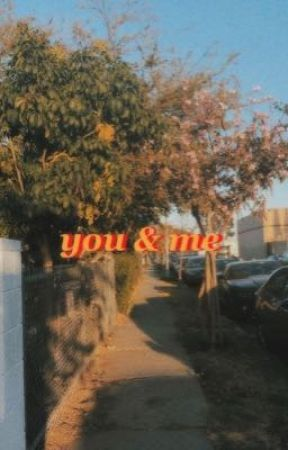 You and me (Stan Uris)  by helloitsabby1