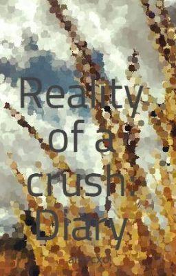 Reality Of A Crush Diary Diary Entry 2 Wattpad