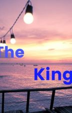 The King   by user14278770