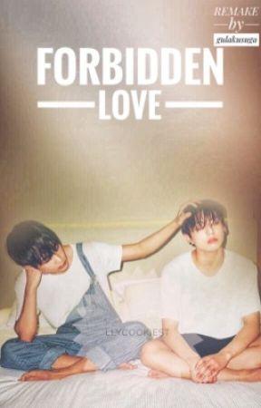 FORBIDDEN LOVE [TAEKOOK] by llycookiest