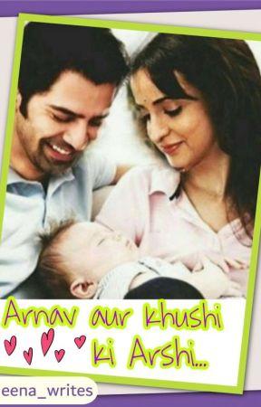 Arnav Aur Khushi Ki Arshi ✓ - The OS - Page 4 - Wattpad