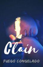 Claín, fuego congelado by karol2207