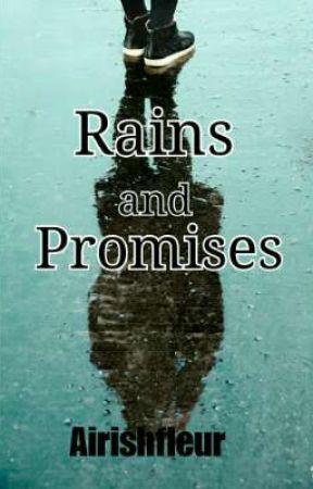 Rains and Promises by Airishfleur