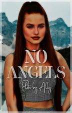 NO ANGELS ➢ PLOT SHOP  by elenafishers_