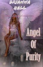 Angel of Purity (3) by NeverBroken