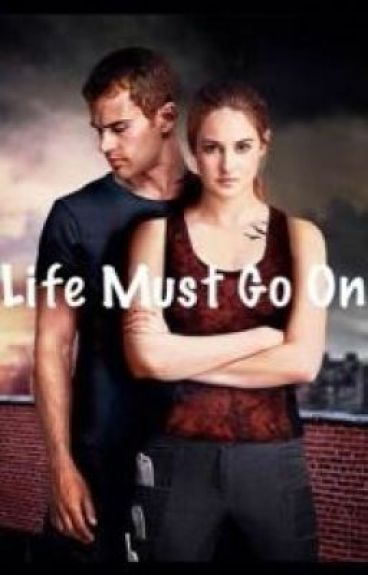 Life Must Go On: Divergent High sequel