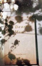 DEAR MOON by LidyaTriwulandari