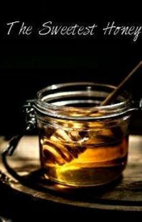 The Sweetest Honey by MahoganyAlexis