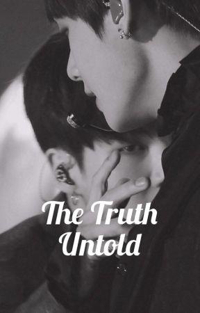 The Truth Untold by PutriSartikaDewi