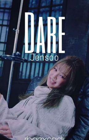 Jensoo • Dare by ChibiJejon17
