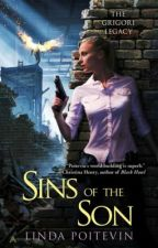 Excerpt from SINS OF THE SON (Grigori Legacy #2) by LindaPoitevin